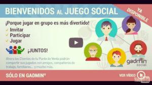 LLEGA GADMIN® SOCIAL