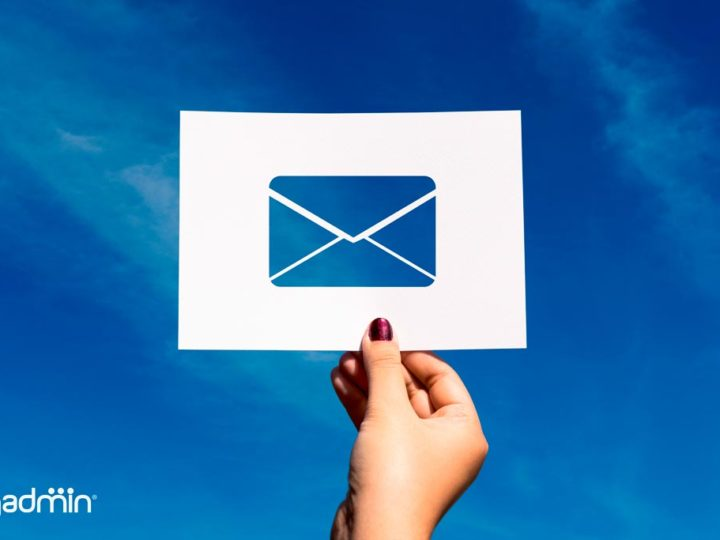 EL EMAIL MARKETING NO ES SPAM